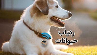 ردیاب سگ