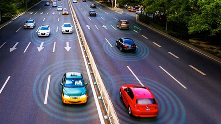 ردیاب خودرو چیست و چگونه کار میکند؟